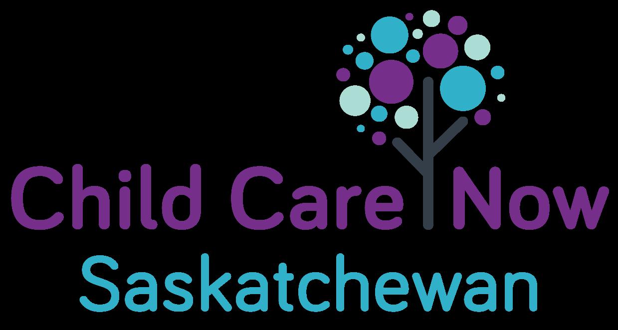 Child Care Now Saskatchewan